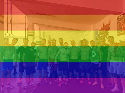 Rainbow Pictures Generator